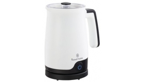 Russell Hobbs Milk Frother with Self Heat Function RHMF04